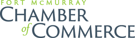 Logo of Fort McMurray Chamber of Commerce
